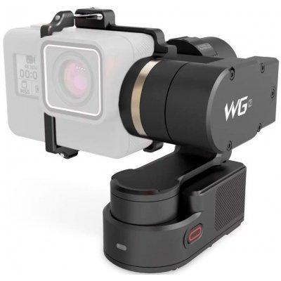 Трехосевой стабилизатор для экшн-камер FEIYU FY-WG2