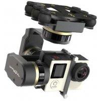Стабилизатор для экшн-камер FEIYU FY-MiNi 3D Pro трехосевой на квадрокоптеры