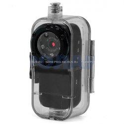 Миниатюрная Full-HD экшн-камера 5 Мп с аква-боксом Proline PR-DV38F