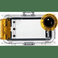 Подводный чехол - аквабокс до 40 метров для iPhone 6/6S Seashell SS-i6