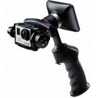 Двухосевой стабилизатор (стедикам) для экшн-камер серии GoPro WenPod GP1+