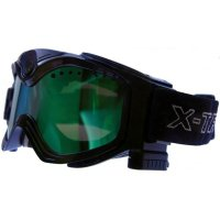 Универсальная спортивная маска с Full-HD экшн-камерой X-TRY XTM100 WiFi