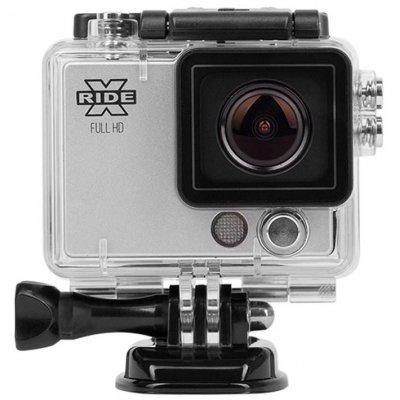 Компактная Full-HD Wi-Fi экшн-камера с аква-боксом XRide Full HD (DV6000SA)