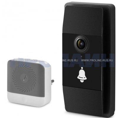 Беспроводной IP Wi-Fi видеодомофон с удаленным доступом LinkBell M8