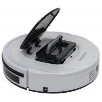 Робот-пылесос с моющей функцией Clever&Clean AQUA-series 01