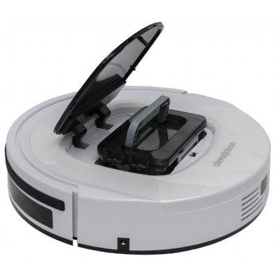Моющий робот-пылесос Clever&Clean AQUA-series 01