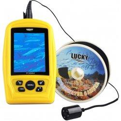 Камера для рыбалки (подводная камера) Lucky FF3308-8 new