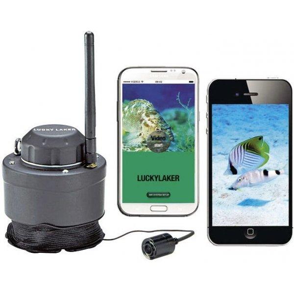 камера для рыбалки в москве