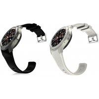 Умные сенсорные часы поддержкой GSM и Wi-Fi Smart Watch DM368