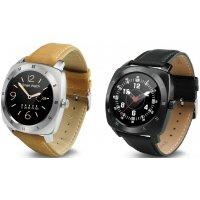 Умные сенсорные часы с пульсометром Smart Watch DM88