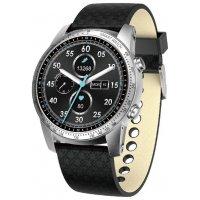 Умные часы с поддержкой связи по 3G и Wi-Fi Smart Watch KW99 Black