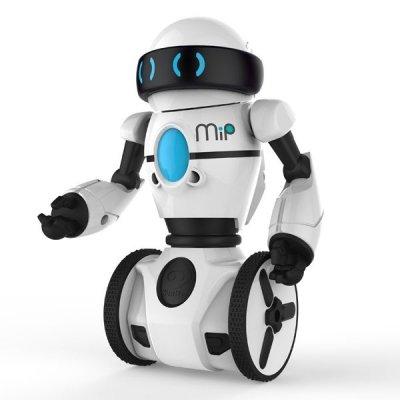 Робот-андроид с управлением на iOS и Android самобалансирующий MiP