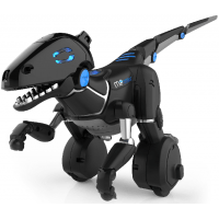 Самобалансирующий робот-динозавр с управлением на смартфонах MiPosaur (Мипозавр)