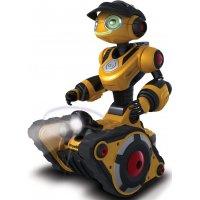 Робот-шахтер на радиоуправлении и гусеничном ходу «WowWee Roborover»