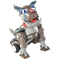 Робот-пес на радиоуправлении с возможностью программирования «WowWee WREX»