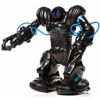 Робот андроид радиоуправляемый WowWee Robosapien (Робосапиен) Blue