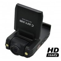 Видеорегистратор автомобильный с дисплеем и ИК подсветкой Carcam 100
