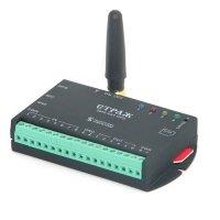 Охранная система Cтраж Gsm Sms 8x6-Gps-m