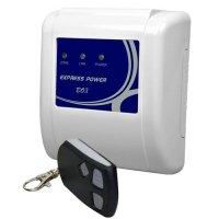 Устройство GSM управления питанием Express Power Box (GSM реле)