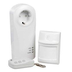 Комплект беспроводной GSM сигнализации X100 для дома и дачи
