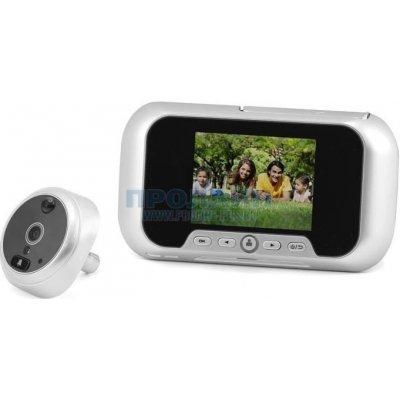 Видеоглазок с записью и датчиком движения i-Corder DVR-2 (Home dvr)