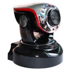 Поворотная HD Wi-Fi сетевая комнатная камера Kadymay 6708AL