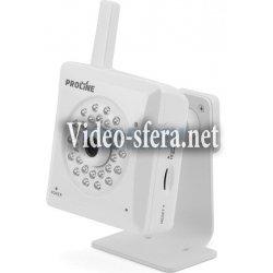 Сетевая комнатная Wi-Fi Full-HD видеокамера с  P2P и ИК подсветкой Link NC 238W-IR