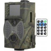 Фотоловушка с записью по датчику движения Филин (Suntek HC-300A)