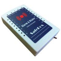 Беспроводная охранная GSM сигнализация Страж SafeBox S160