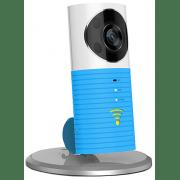 Компактная комнатная Wi-Fi IP камера с записью на карту Clever Dog (Верный Пес)