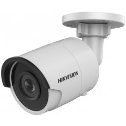 Уличная IP POE камера 8 МП с поддержкой карт памяти HIKVISION DS-2CD2085FWD-I 4mm