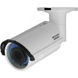 Уличная IP камера с PoE питанием HIKVISION DS-2CD2635F-IS/ZJ 2.7-12mm