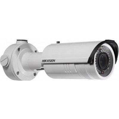 Уличная IP камера HIKVISION DS-2CD2642FWD-IS 2.8-12mm с POE питанием и записью на карту