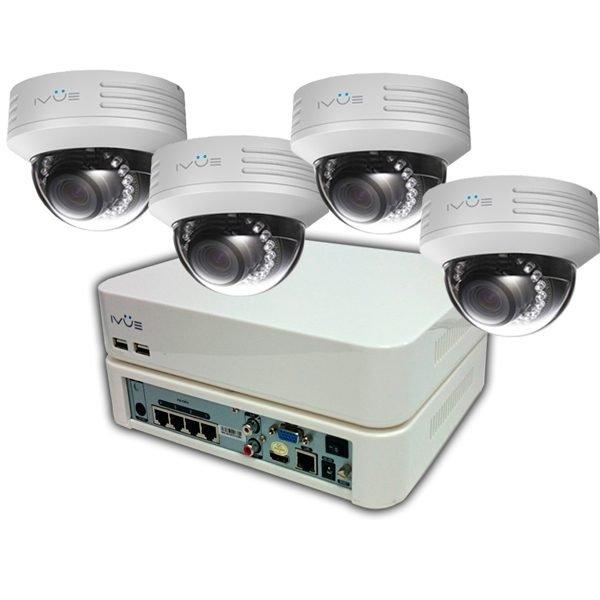 Ремонт ip камер видеонаблюдения