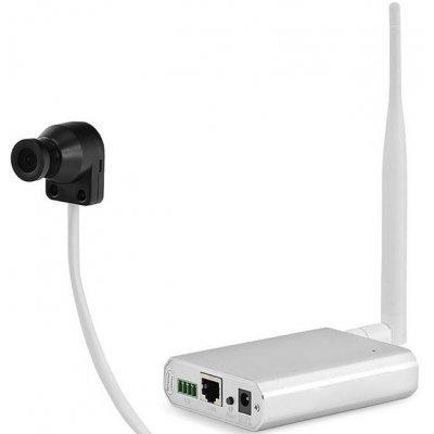 Сетевая миниатюрная Wi-Fi HD камера с P2P технологией Link-mini NC128W