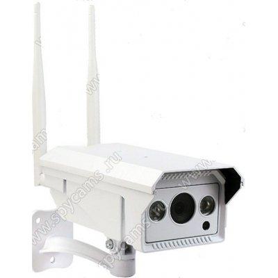 Уличная 4G Wi-Fi IP камера c записью на карту памяти Link-NC17G-8G