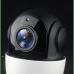Уличная купольная IP камера поворотная c 5х (20x) зумом и Wi-Fi модулем Millenium 295W PTZ