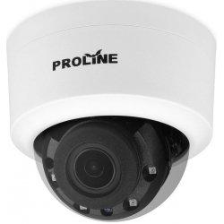 Купольная проводная IP камера 5МП с вариофакальным объективом Proline PR-I5032DF2ZA-OH