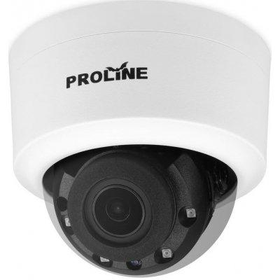Купольная проводная IP камера 2МП с вариофакальным объективом Proline IP-D2028ADF