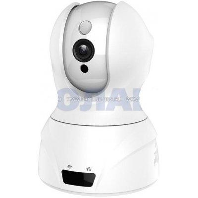 Внутренняя IP камера с записью на карту памяти и Wi-Fi Qvint QV-H826X