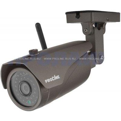 Уличная IP камера Proline IP-HW2033WKF с ИК подсветкой и поддержкой Wi-Fi