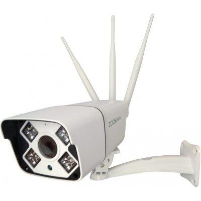 Уличная цифровая HD IP камера Zodikam 2051-M с 3G 4G модемом