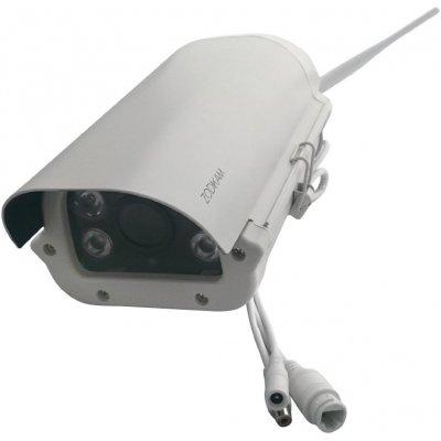 Уличная морозоустойчивая IP wi-fi 4 Mpx камера Zodikam 3184-VPAWT-H.265
