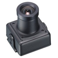 Проводная черно-белая миниатюрная аналоговая камера KPC S20