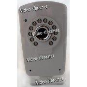 Беспроводная Wi-Fi IP-камера с ИК-подсветкой Link NC213W-IR