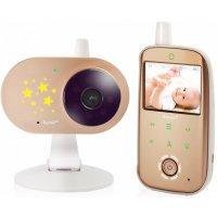 Цифровая компактная видеоняня с автономным питанием Ramili Baby RV1200