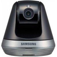 Цифровая Full-HD Wi-Fi видео-няня с управляемой камерой и записью Samsung SmartCam Wi-Fi SNH-V6410PN
