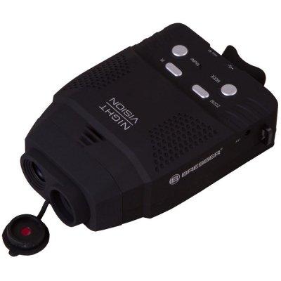 Цифровой монокуляр ночного видения с записью Bresser (Брессер) 3x14