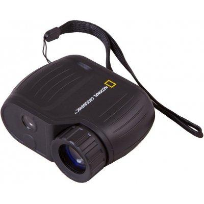 Цифровой монокуляр ночного видения с записью с дисплеем Bresser (Брессер) 3x25