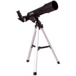 Детский телескоп рефрактор Bresser (Брессер) National Geographic 50/360 AZ